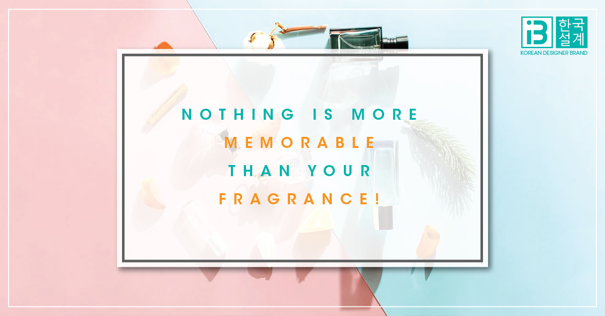 Beccos Nothing Is More Memorable Than Your Fragrance